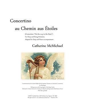 Concertino au Chemin aux Etoiles