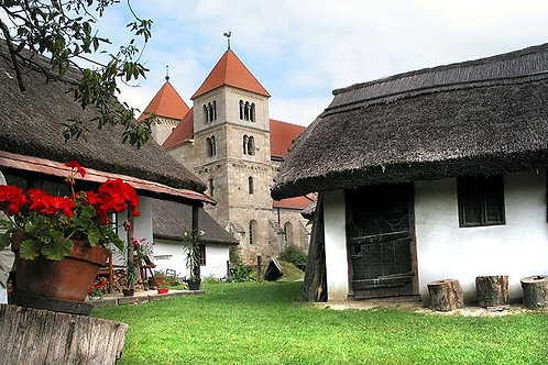 Magyar Keverek