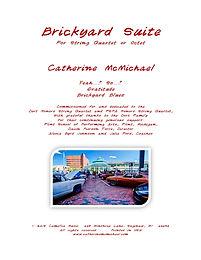 Brickyard Suite