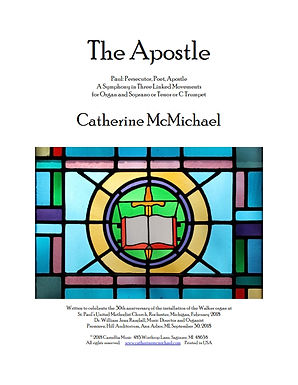 Apostle, The