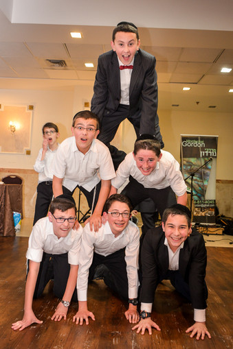 Bar Mitzva in Bet Shemesh