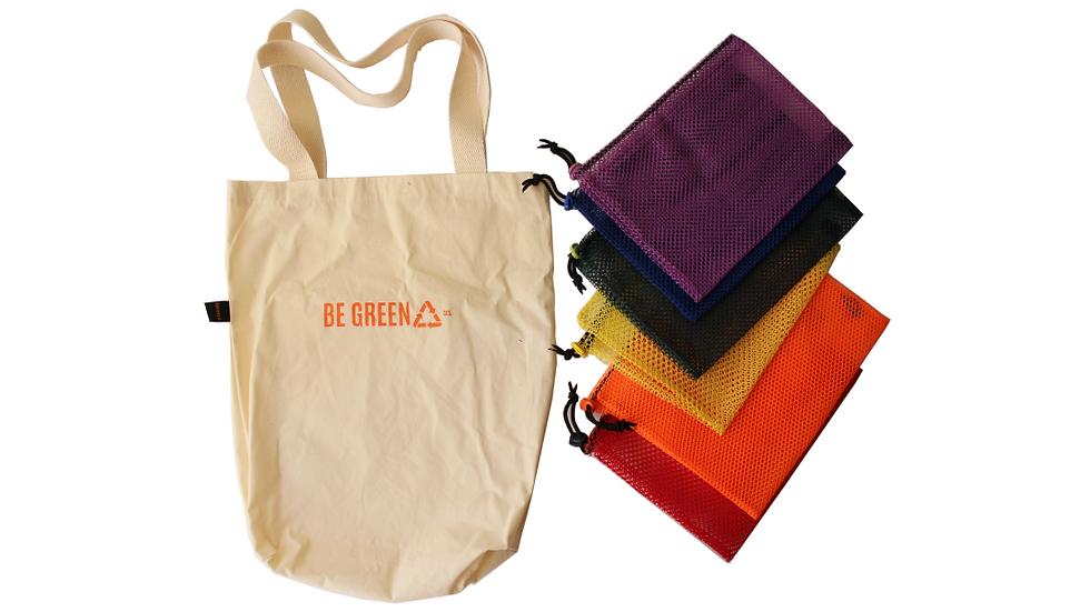 Kit Be Green