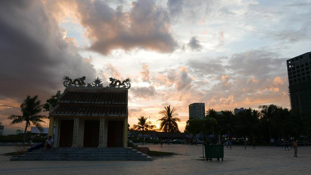 A 72 hours guide to Danang, Vietnam