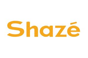 Shaze