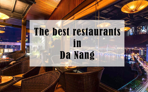 Best restaurants in Da-Nang