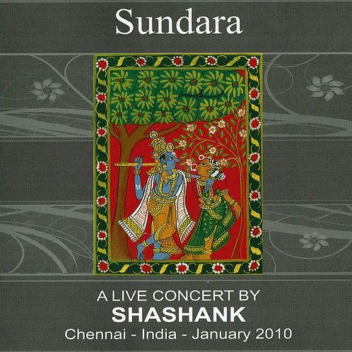 Sundara / S.Shashank