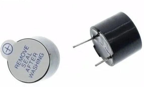 Buzzer 12V pci - plástico