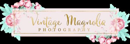 Vintage Magnolia Photography