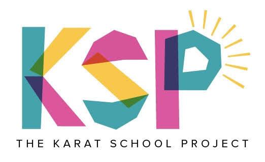 The Karat School Project - Logo
