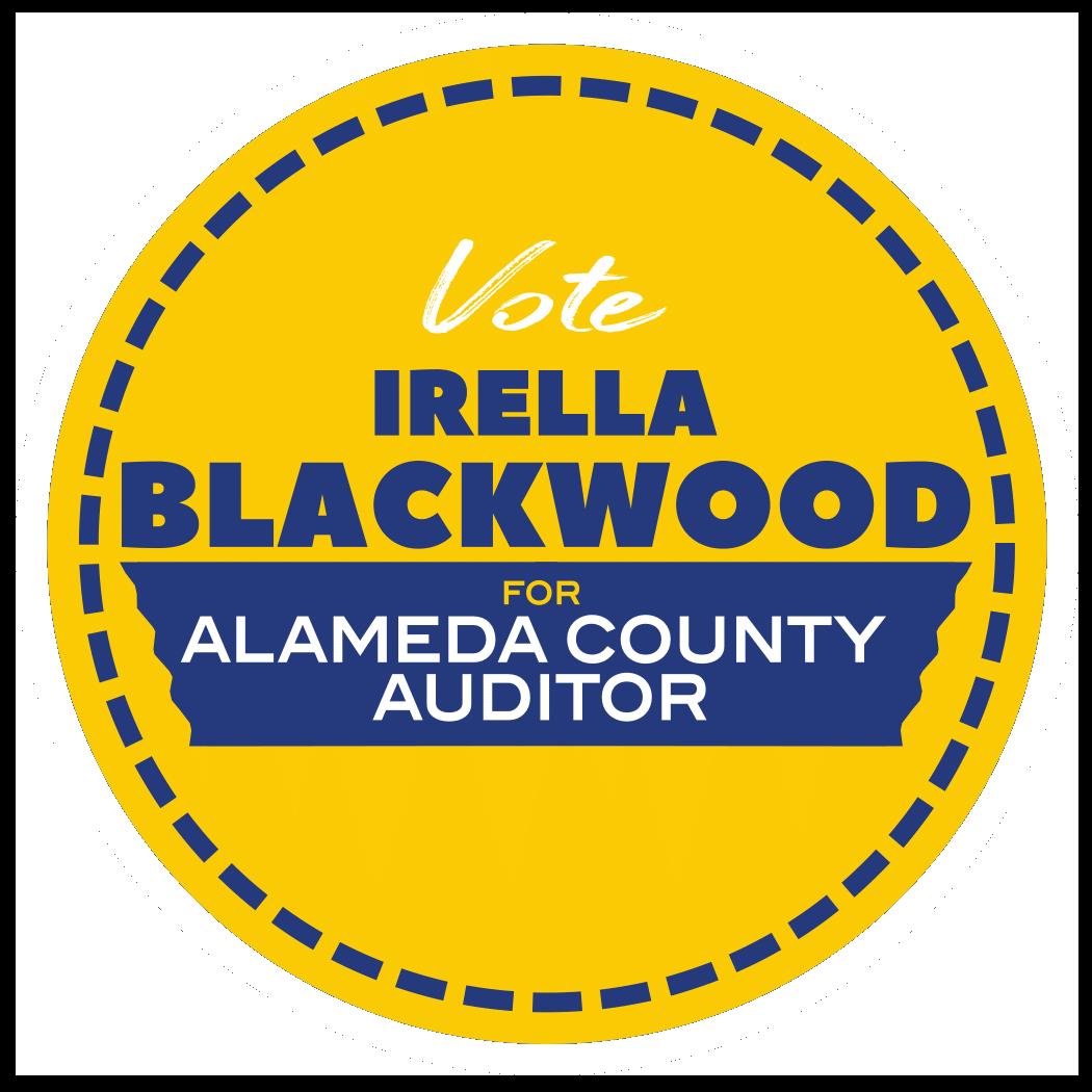 Irella Blackwood