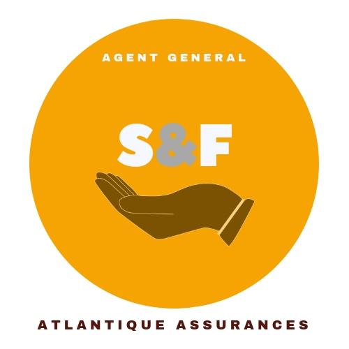 S&F - Logo