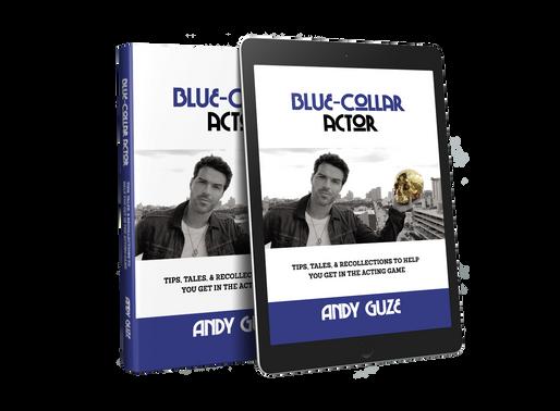 BLUE-COLLAR ACTOR BOOK