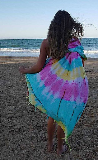 Wild Child towel