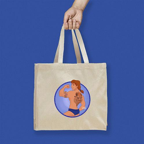 Tote Bag / Prinsex - Beast