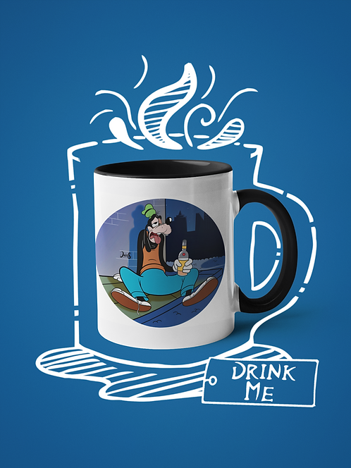 Mug / Freaky Club - Goofy