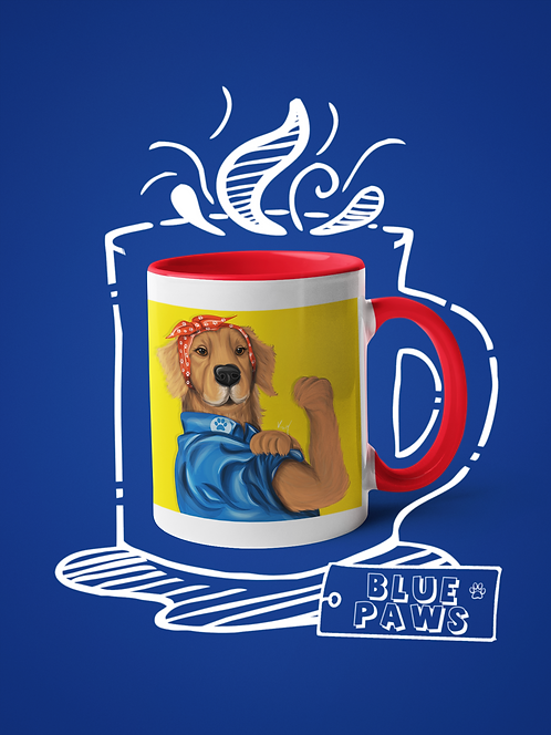 Mug / Special Edition - We Can Do It!