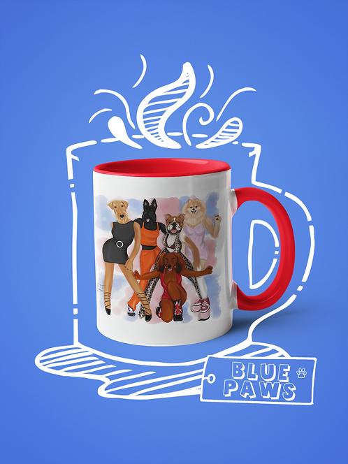 Mug / Special Edition - Spice Tails