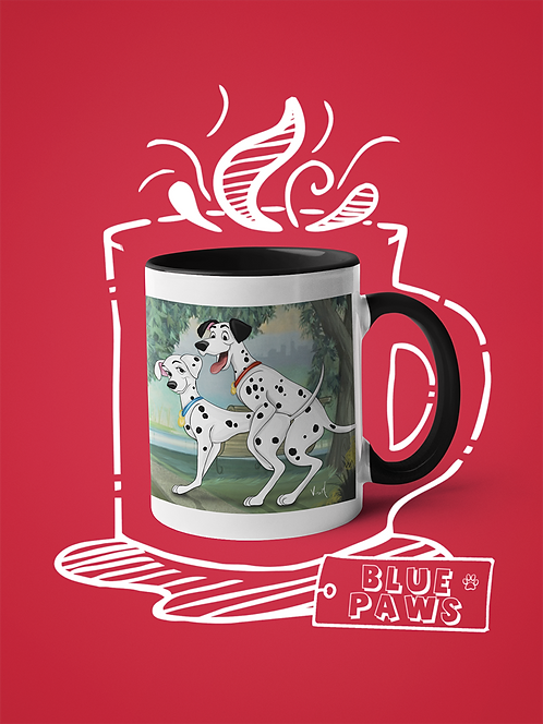 Mug / Special Edition - 101 Dalmatians