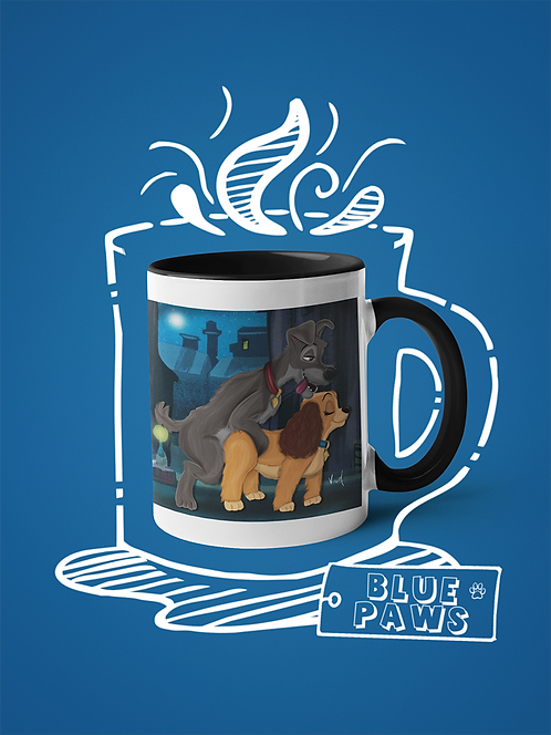 Mug / Special Edition - Lady and the Tramp