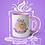 Thumbnail: Mug / Bitch Please - Rapunzel
