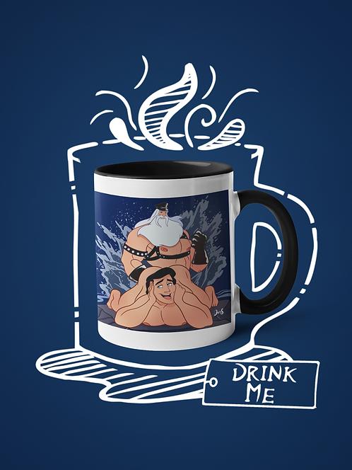 Mug / Fetish - Triton