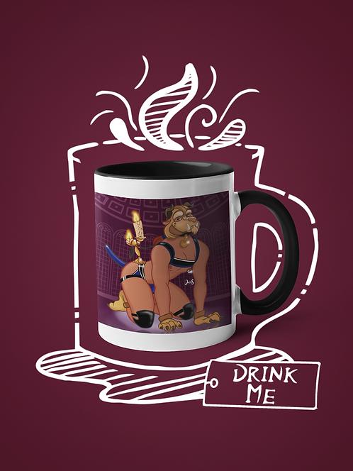 Mug / Fetish - Beast