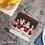 Thumbnail: Set of coasters / Pawlidays collection