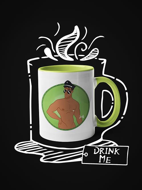 Mug / Prinsex - Naveen
