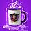 Thumbnail: Mug / DraGlam - Valentina
