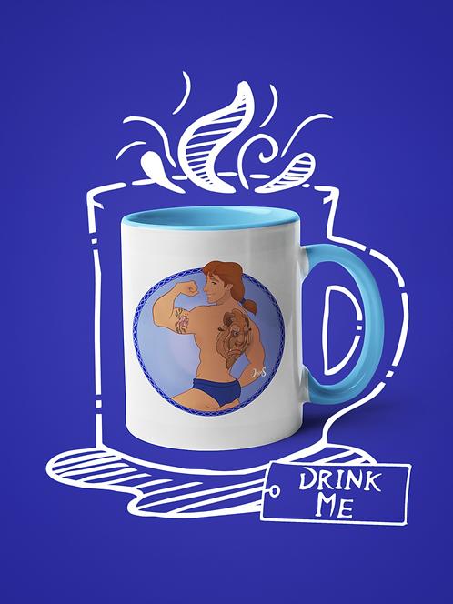 Mug / Prinsex - Beast