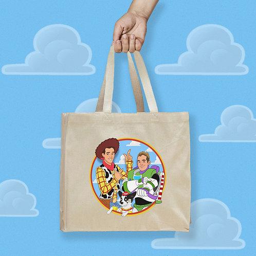 Tote Bag / Commission Artwork