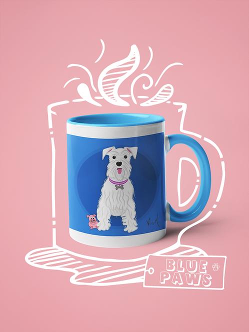 Mug / Custom Pet Portrait