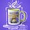 Thumbnail: Mug / Pop Tails - Kitty Spears