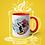 Thumbnail: Mug / Freaky Club - Minnie