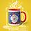 Thumbnail: Mug / Pawlidays - Poodle Claus