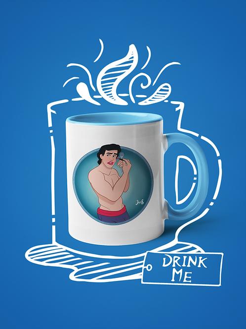 Mug / Prinsex - Eric