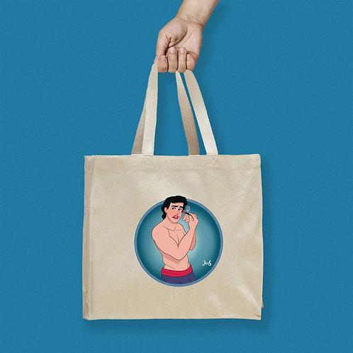 Tote Bag / Prinsex - Eric