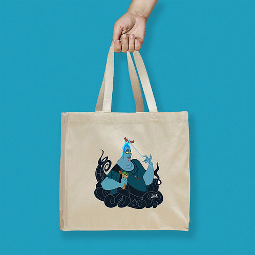 Tote Bag / Villains - Hades