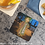 Thumbnail: Set of coasters / Street Fashion: Hometown collection
