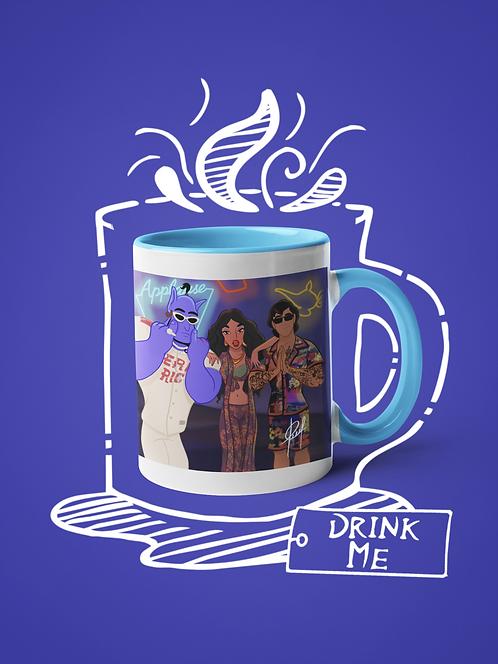 Mug / Special Edition - I Like It