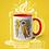 Thumbnail: Mug / Pop Tails - Freddie Miaurcury