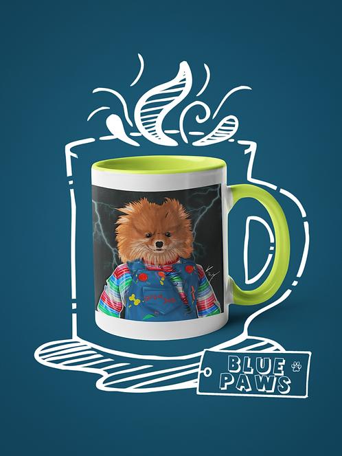 Mug / Petloween - Chucky