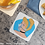 Thumbnail: Set of Coasters / Queerantine Collection