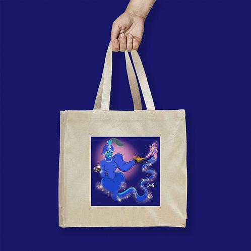 Tote Bag / DraGlam - Crystal Methyd