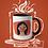 Thumbnail: Mug / Queerantine - Mask Mulan