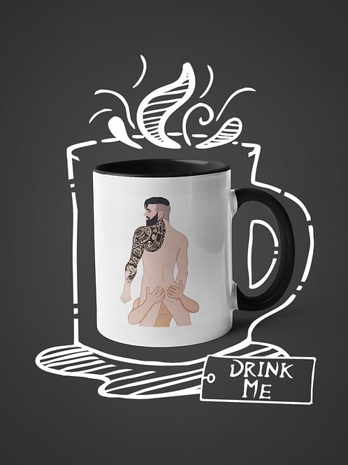 Mug / Censored - Blowjob