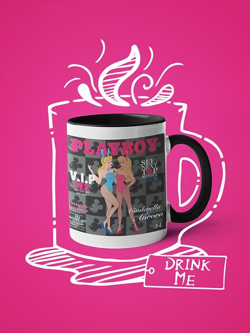 Mug / Magazines - Playboy
