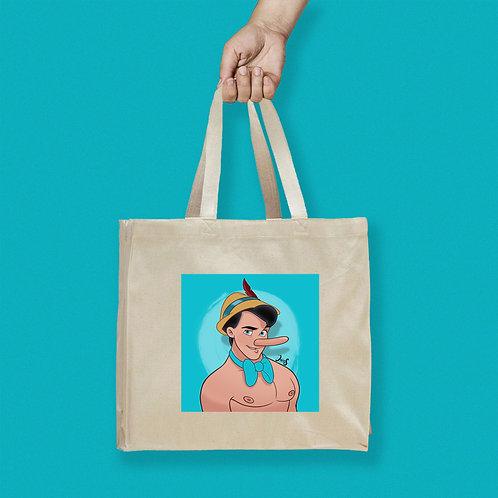 Tote Bag / Special Edition - Pinocchio