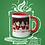Thumbnail: Mug / Pawlidays - Jingle Bell Rock