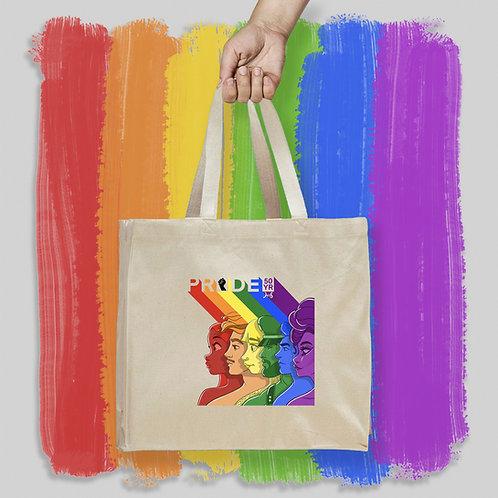 Tote Bag / Special Edition - Pride 50yr
